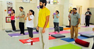 Yoga Classes Delhi – Yoga Delhi, Yoga India