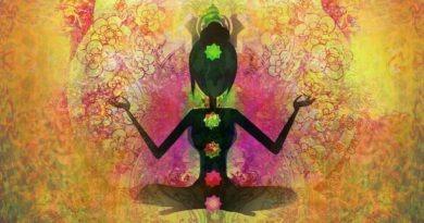 Chakra imbalance ailments and diseases