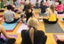 Best Yoga Centres in Delhi NCR
