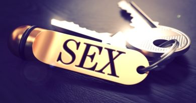Correct Breathing helps improve Sex life