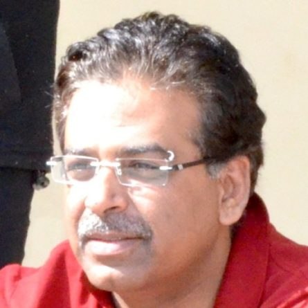 Aashish Nanda