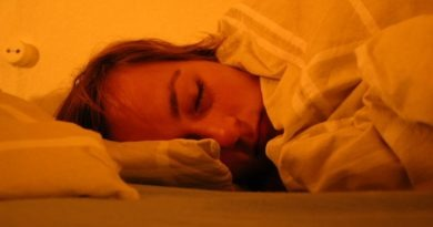 Insomnia: Can't Sleep? Causes and Treatments