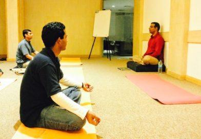 Meditation classes, courses, centers in Delhi, India – An