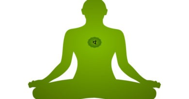 Heart Chakra Balancing, Meditation, Healing