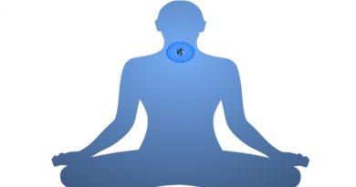 Throat Chakra Balancing, Meditation, Healing