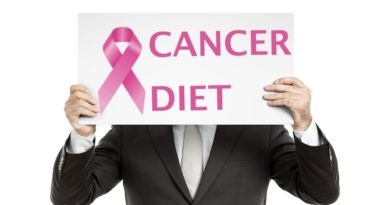 Ketogenic Diet can help weaken Cancer cells