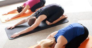Opening your Heart Chakra. Anahata chakra yoga asana