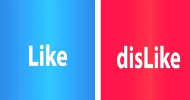 It is OK to be disliked