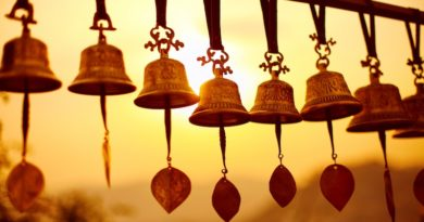Mantra Chanting is a tool for transformation
