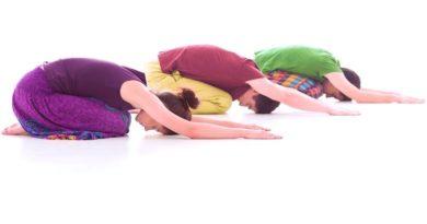 Yoga increases emotion regulation capacity