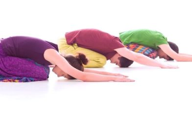 Yoga increases emotion regulation capacity