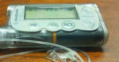 What is Diabetes Insulin pump?