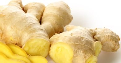 Medicinal Health Benefits of Ginger