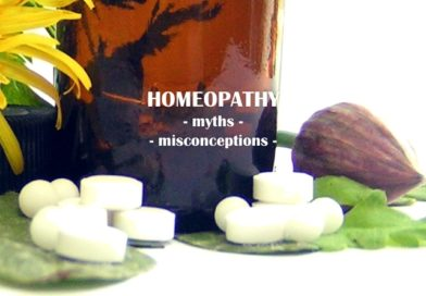 Homeopathy: Myths and Misconceptions