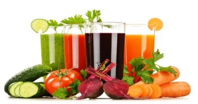 Signs your need a liver detox and cleanse