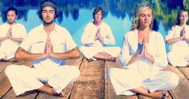 Yoga, meditation, wellness retreats in Goa