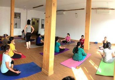 Yoga classes and yoga centers in Delhi – An Aashish Nanda initiative 95010c91293a