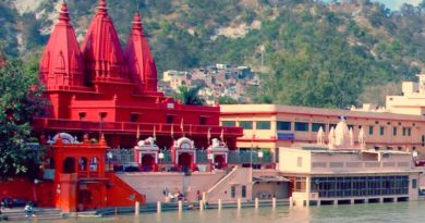 Yoga and Meditation Rishikesh. Uttarakhand