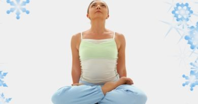 Bhastrika Pranayama: Bellows Breathing Method