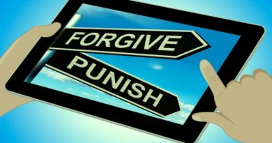 Forgiveness Meditation. Release and Let Go