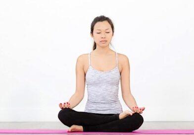 Meditate on Body Posture