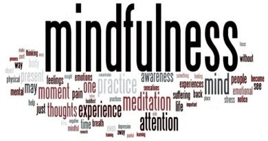 Mindfulness in daily life… the everyday living