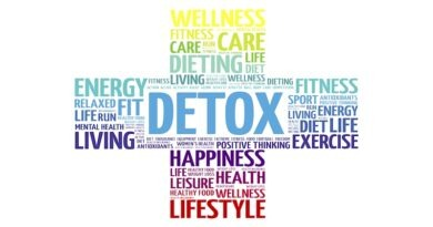 Warning Signs your Body needs a Detox