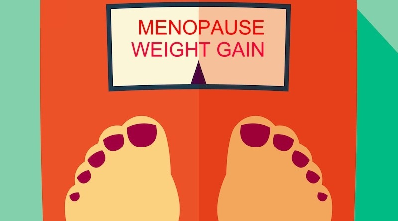 Does Surgical Menopause Cause Weight Gain Berry Blog