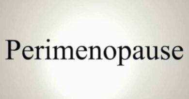 What is Perimenopause?