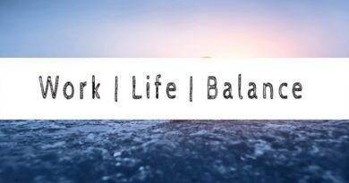 Work Life Balance: Is it really possible?