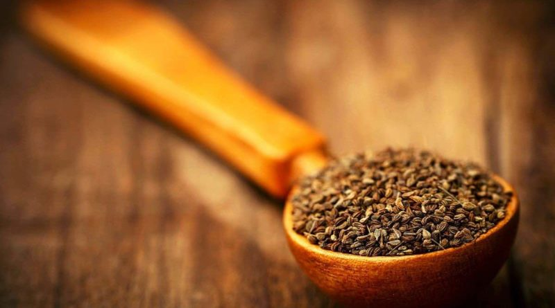 Ajwain has long been used in the Indian Medicine Practices. Ajwain is full of fiber, antioxidants, and other vitamins & minerals.