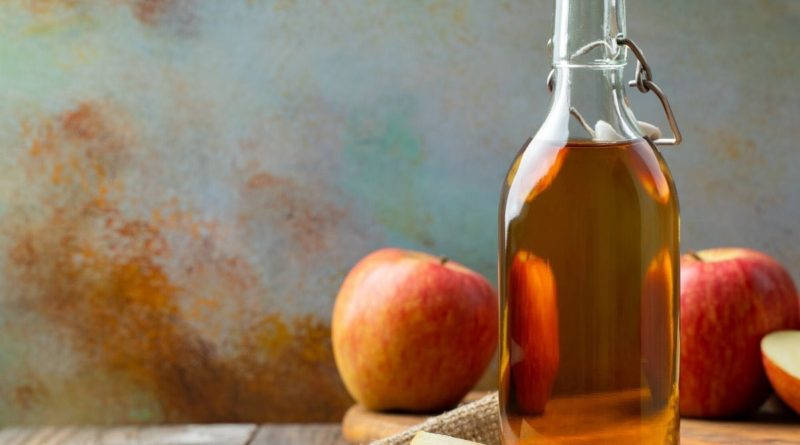 ACV, besides being a preservative and taste enhancer, offers research based heath benefits, due to the presence of anti-microbial, anti-glycemic and antioxidant properties.