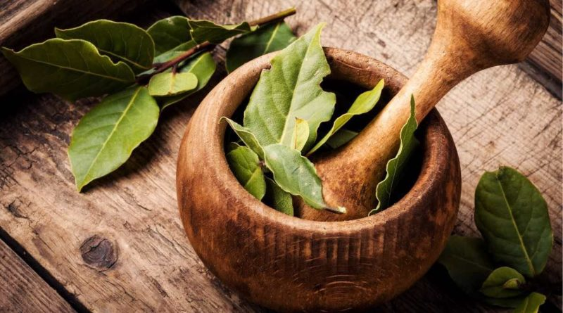 Bay leaves/Tej patta are full of antioxidants, anti fungal and inflammatory properties.