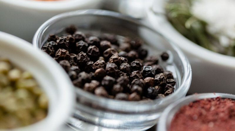 """Black pepper 'King of Spices"""" is a goldmine of antioxidant, anti-inflammatory and cancer-fighting properties"""