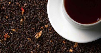 Black Tea – Health Benefits