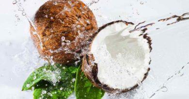 Nariyal Paani/Coconut water – Health Benefits