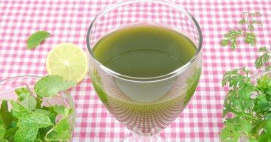 Coriander Seed Water Health Benefits