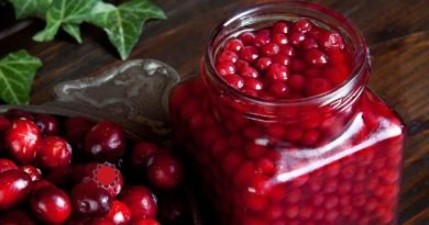Cranberry juice lowers risk of urinary tract infection (UTI), the prevention of certain types of cancer, improved immune function, and decreased blood pressure.
