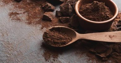 Dark Chocoate, without sugar/milk, is probabily the best source of antioxidants.