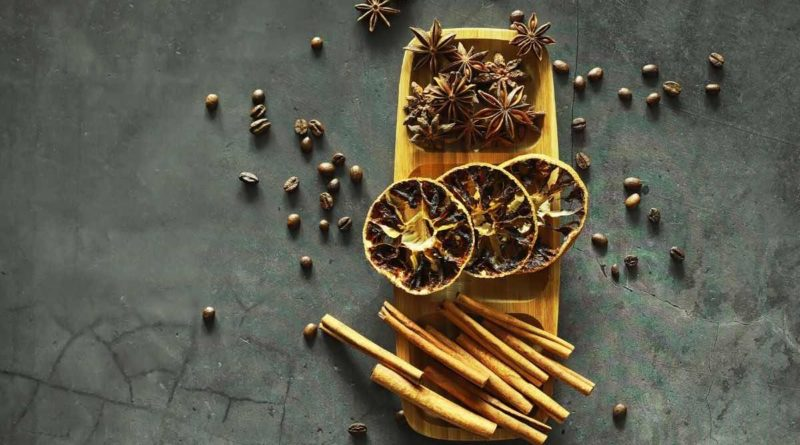 Anise seeds offer anti-fungal, antibacterial and anti-inflammatory health benefits