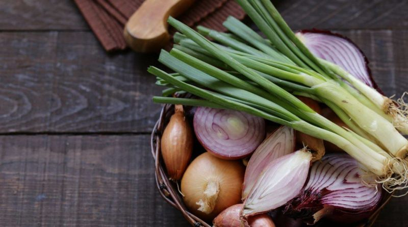 Onions have layers of research based health benefits and are packed with nutrients, vitamins, antioxidants, and minerals.