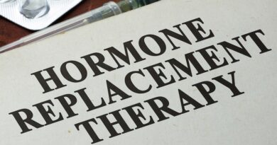 Hormone Replacement Therapy (HRT) and Menopause
