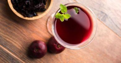 Kokum Juice Health Benefits