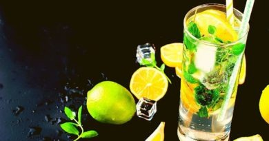 Gives the immune system a huge boost. Lemon/lime are a great source of minerals, antioxidants and phytonutrients.
