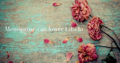 Libido Loss and Menopause