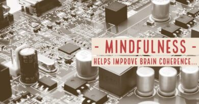 Mindfulness can enhance Brain Coherence