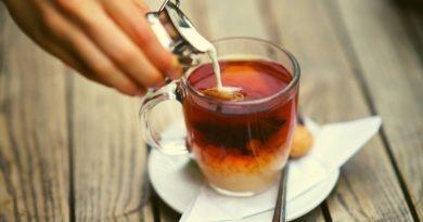 Milk Tea benefits