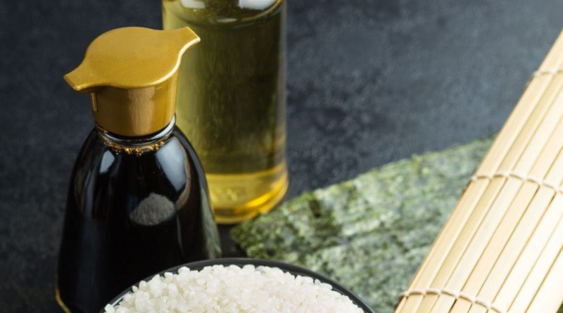 Rice vinegar is not suitable for preserving and pickling foods as it has less acidity compared to the other types of vinegar but it is widely used as a condiment.