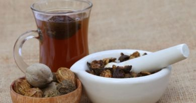Triphala Drink Benefits