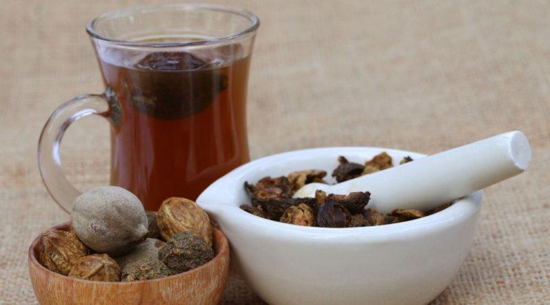 Triphala Drink Benefits